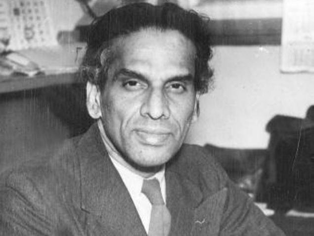 Despite his prodigious intellect, Indian statesman V.K. Krishna Menon was no armchair intellectual and threw himself into local British politics and life. / The Hindu Photo Archives