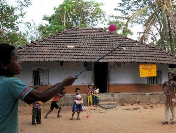 New Home Minister Of Karnataka